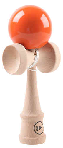 Kendama Play Pro K orange